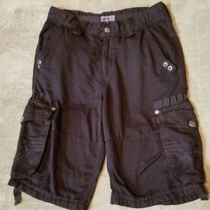 Men's Affliction shorts size 32